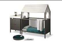 Stokke   Home / Stokke Home Range. Perfect For The Nursery.