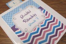 {guided reading} / by Samantha Boyd