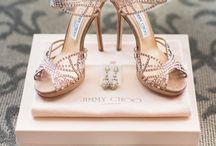 Shoes like Jimmy Choo / by Bre Kellum