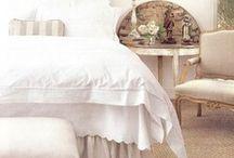 bedroom  / by Jennifer Swain