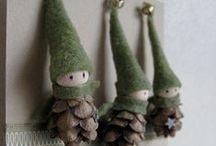 christmas / by Jennifer Swain