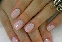 Nails. / by Christina Tajalle