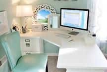 Office / by Emsy B