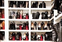 Virtual Closet  / I have good taste.. I'm just poor and can't afford to show it!  / by Lauren Renfro