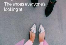 Fancy Shoebox