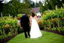 Wedding Wonderland / Within a short drive from downtown Portland, you have your pick of dream wedding--and/or reception--locations. Washington County is home to the closest Oregon wine country to Portland with nearly 30 vineyard wineries. From elegant and picturesque vineyard soirees to ceremonies in historic and rustic settings, Washington County offers the perfect backdrop to your perfect day.