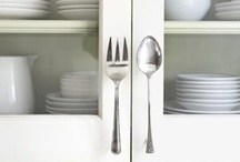 DECORATE: Kitchen / by Dawn Oxnard