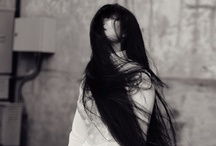 LONG & LOVELY HAIR / #long #hair / by Sonja Kaye