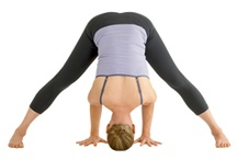 B&H: Sanity & Sleep / OM (yoga & stretching) / by Dawn Oxnard