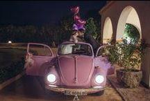 Weddings - Ideas