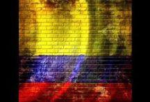 My HomeLand Colombia!! / by Maritza Valentin