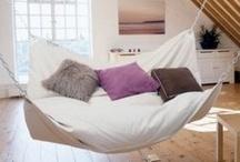 DECORATE: Bedroom / by Dawn Oxnard