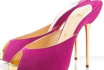 shoes / by Maritza Valentin