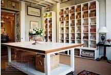 DECORATE: Craft Room / by Dawn Oxnard