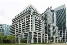 Condos & Homes For Sale or For Rent / Real Estate / by Grace Cabral