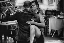 Dances / by Maritza Valentin