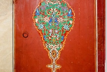 Moroccan / by Nancy Rhodes
