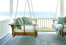DECORATE: Outdoor Space / by Dawn Oxnard