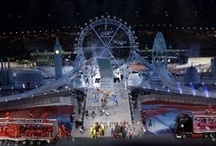 2012 Summer Olympic Moments