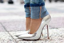 Shoes  / Shoes! I love shoes!