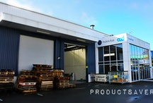 About ProductSaver / Check out where the magic happens!