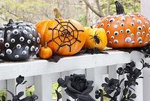 Halloween! / by Emsy B