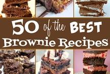 RECIPES: Brownies, Blondies, Bars & Toffee