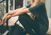 Fashion / by Brooke Pickering