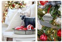 Christmas! / by Emsy B