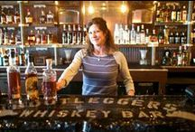 """Beer & Spirits / Oregon's Washington County is exploding on the local craft beer and spirits scene with the introduction of new breweries and distilleries, which are earning acclaim and putting us on the """"Beervana"""" map."""