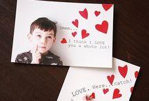 Valentine's Day  / by Brooke Pickering