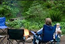 Camping Close to Portland / If you plan to set up camp in the outdoors, the Tillamook State Forest in Washington County can be part of that plan.