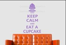 CAKE & POP: Quotes / by Dawn Oxnard