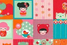 Fabric I NEED / by Urban Flowerpot
