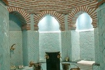 Love Moroccan Hammam / Please we want you to say YES for a Moroccan Hammam in Ealing .  