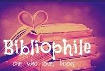 Bibliophile❥ ❥❥ ❥ / A great ❤ of books❣ / by Zoey Hardy