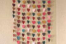 Valentines/Hearts