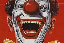Circus, Carnivals, Fairs...2 / Vintage, retro, old photos, ephemera, printables, circus, performers, clowns, food, rides. Circus, carnivals, fairs....