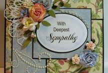 Cards Etc. - Sympathy, Get Well, Thank You / Cards, tags