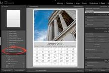Lightroom and Photoshop How-To's and Freebies