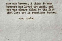 R.M. Drake Quotes