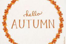 autumn.harvest / by Hailea 🌸🎀🌸