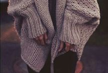 [Oversized] Sweater Weather