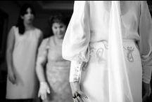 Weddings - Dresses