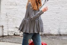 Celebrity Style / Personal and street style of celebrities.