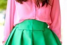 Style / by Hillary Maynard