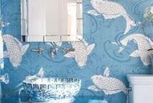 Maison Océan / beach house / by Iodé le magazine de la cuisine de la mer