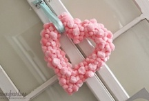 Craft Ideas / by Diane Roush