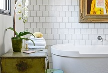 Bathrooms I love / by Marty Hegg