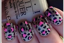 Nail polish inspiration / A catalogue of nail art designs that I would like to try. / by Mary Jayn de Villers